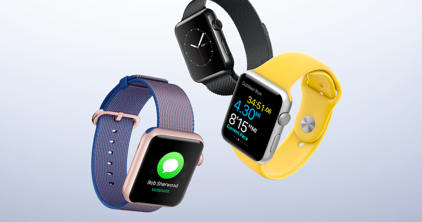 Se estancan las ventas del Apple Watch