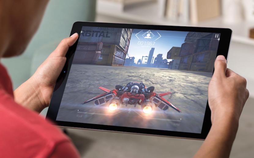 Filtradas las supuestas imágenes del nuevo iPad Pro