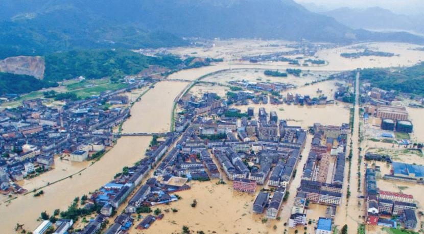 Inundacion China 3