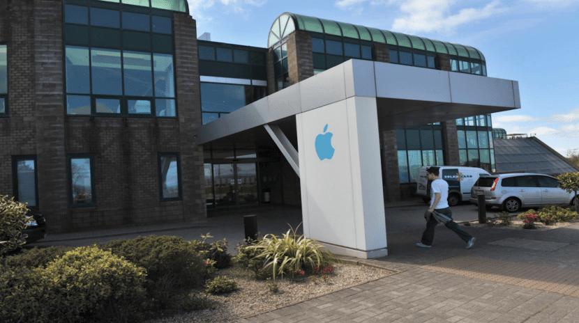 Irlanda Apple 2