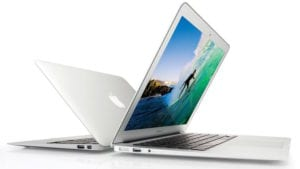 macbook air renovación 2018