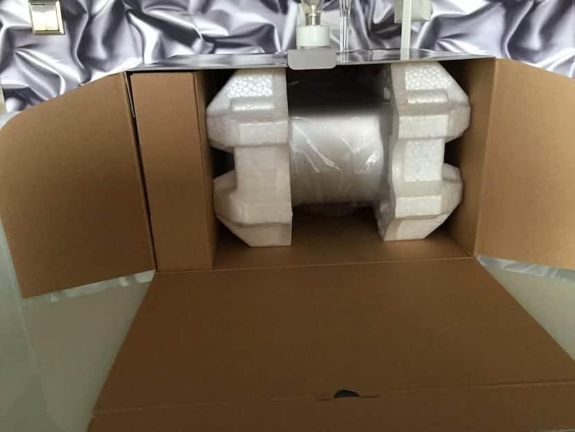 My Book Thunderbolt Duo-caja