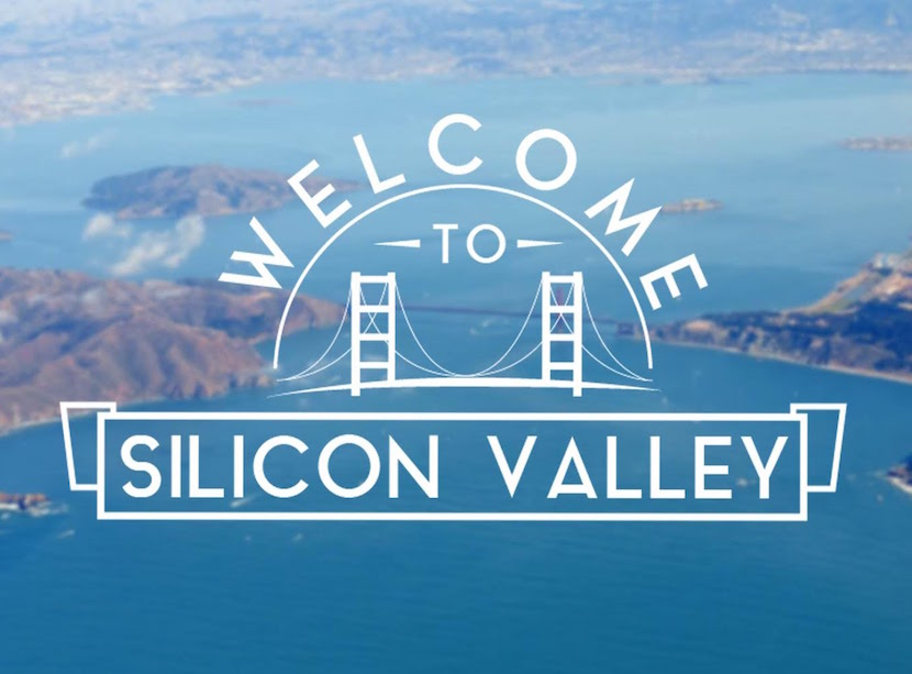 Silicon Valley, objetivo del turismo geek