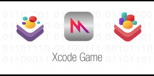 Xcode Game Top