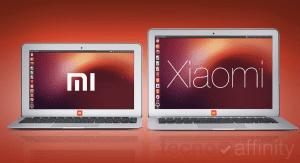 Xiaomi Laptop Top