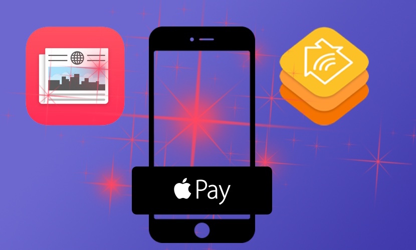 apple pay news home