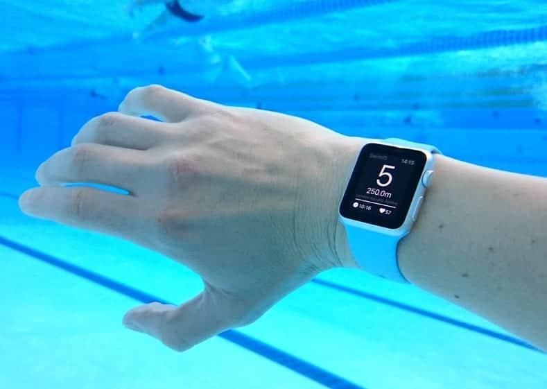 apple-watch-agua