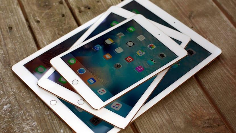 Apple vende más iPad que Samsung, Microsoft y Amazon juntas sus tablets