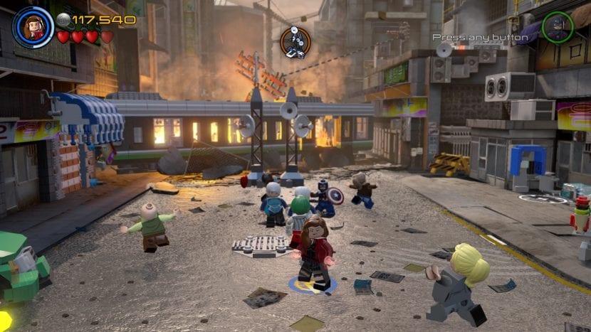 LEGO® MARVEL's Avengers_20160127110816