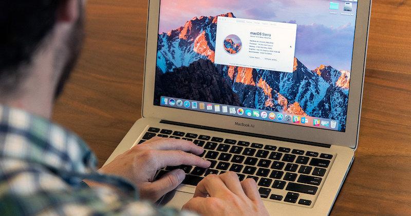 Ya disponible la segunda beta pública de macOS Sierra