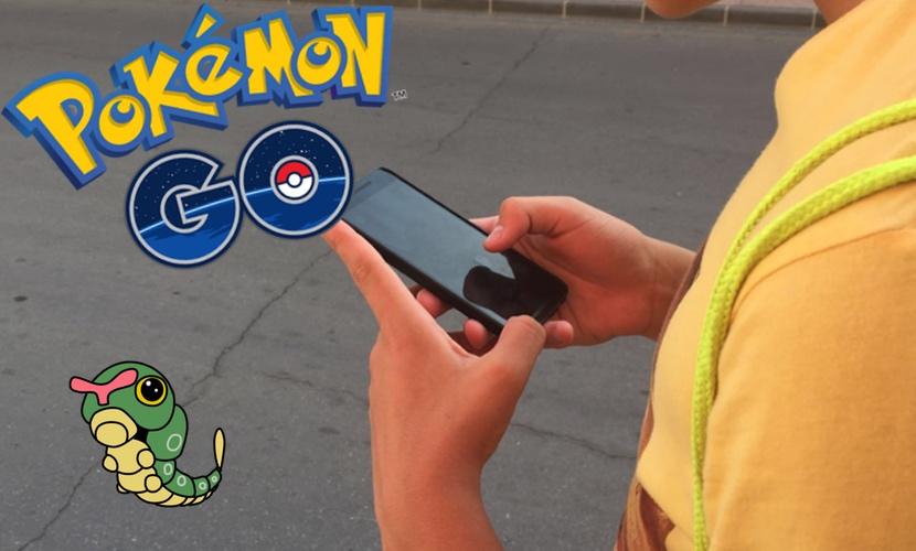 pokemon go experiencia uso
