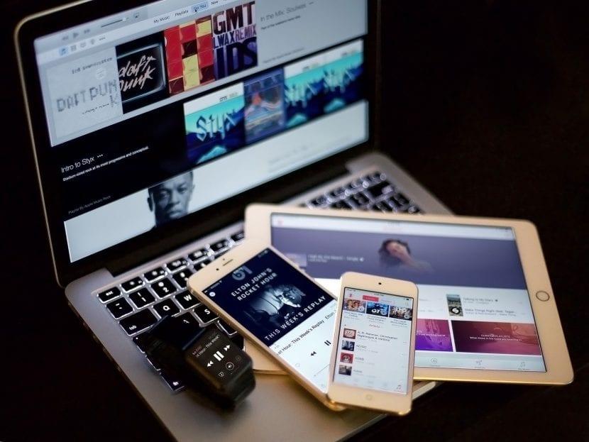 Apple propone mejorar las royalties para favorecer a los artistas