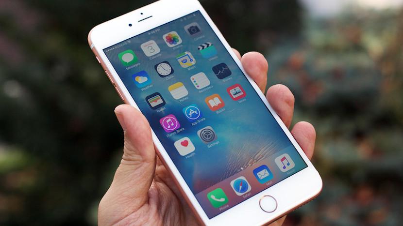 ¿Seguirán cayendo las ventas del iPhone?