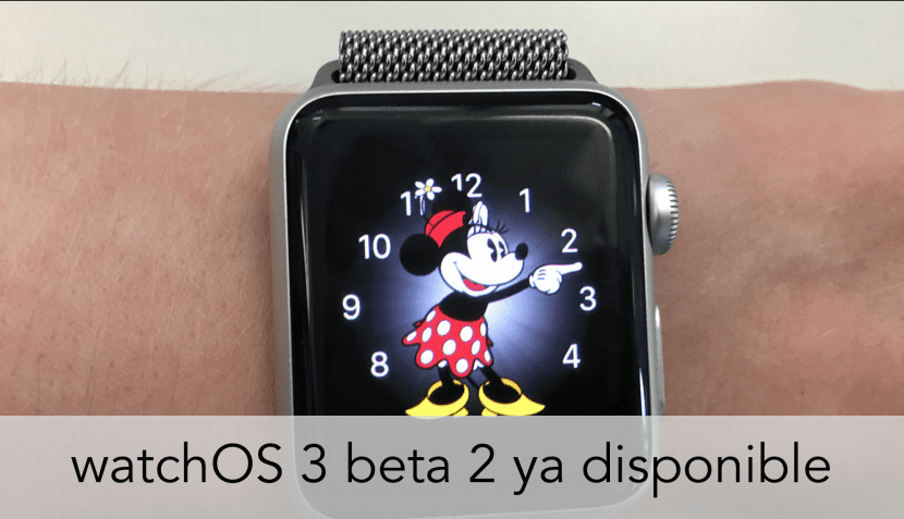 watchOS 3-beta-2
