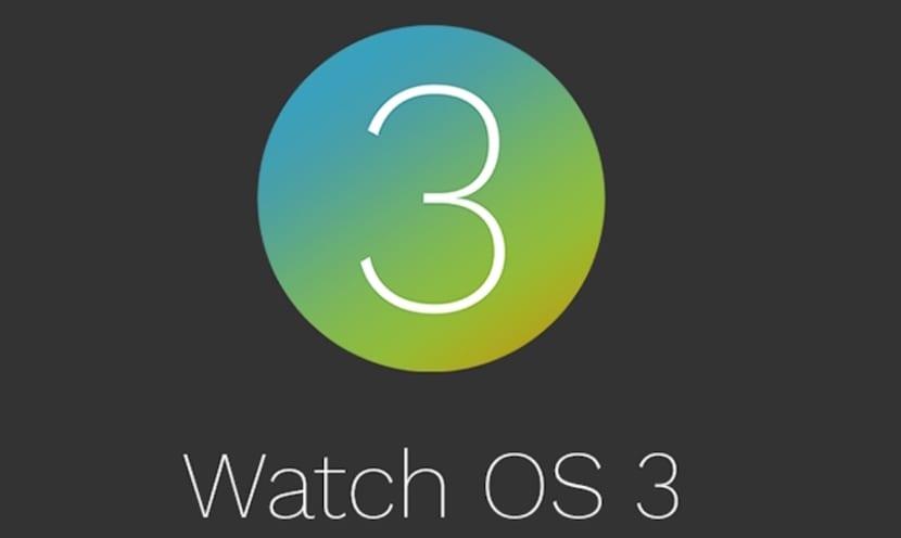 watchOS 3 nos dirá la hora sin mirar la pantalla