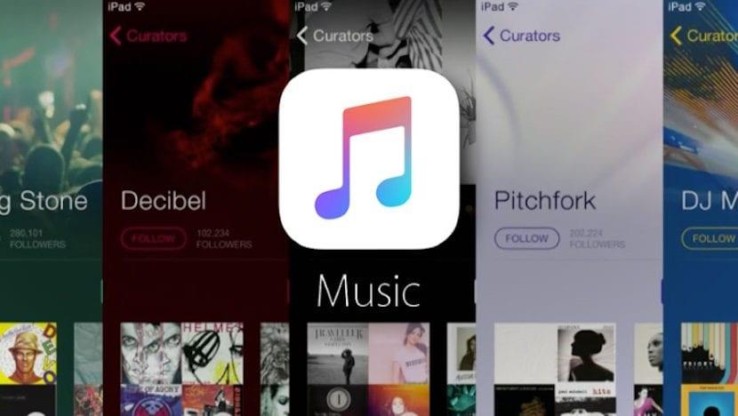 Deutsche Telekom ofrecerá 6 meses gratis de Apple Music a sus clientes
