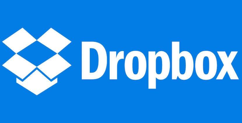Dropbox requiere el cambio de contraseñas antiguas