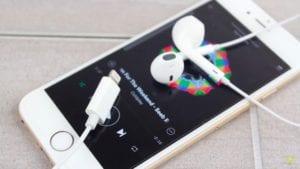 Revelados los EarPods Lightning del iPhone 7 en un nuevo vídeo