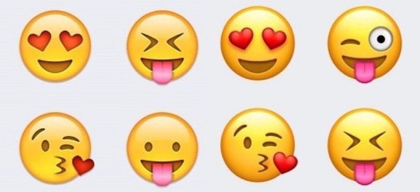iOS 10 nuevos emojis