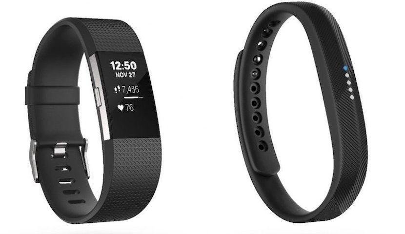 Fitbit anuncia sus nuevas pulseras cuantificadoras