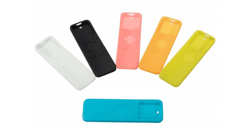 Funda-Siri-Remote-colores