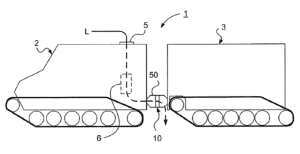Patente MagSafe 2