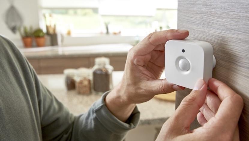 Philips lanza un nuevo sensor de movimiento para el hogar inteligente