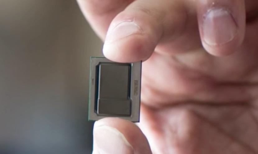 Intel anuncia los procesadores de bajo consumo para móviles 'Kaby Lake'