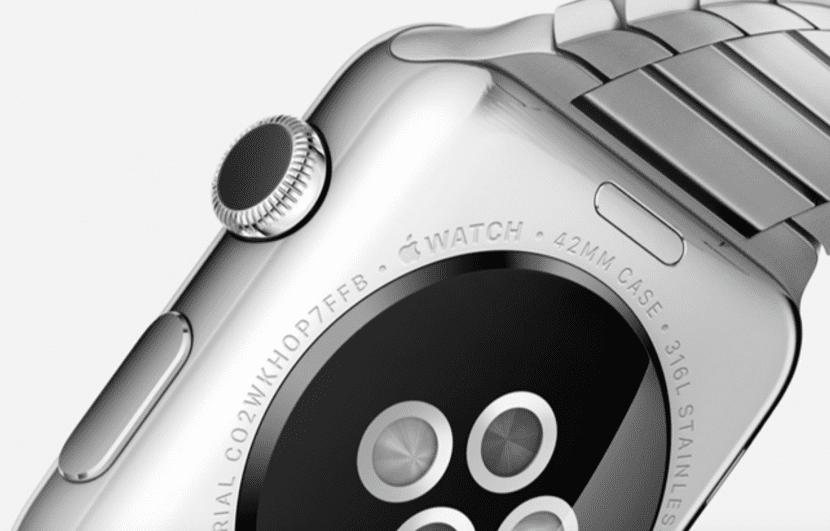 Samsung Watch Top