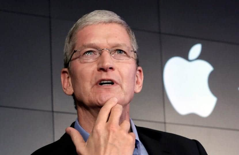 Tim Cook Entrevista Top