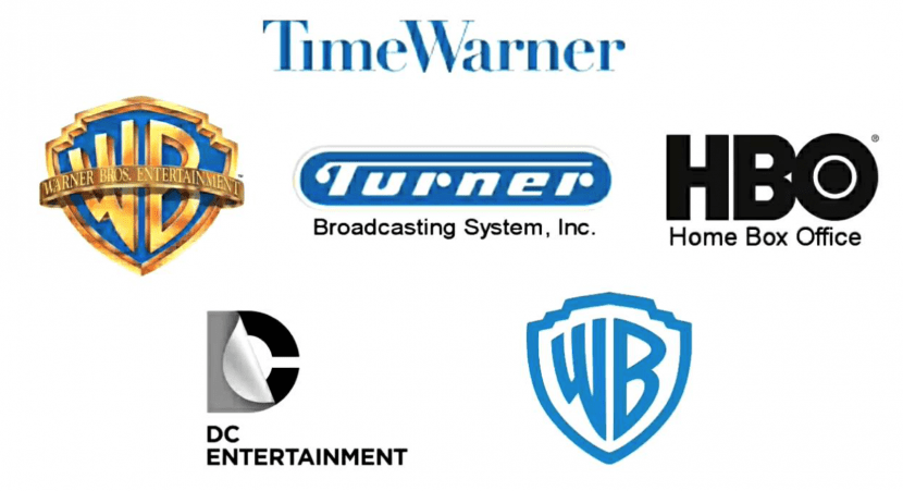 Time Warner Top