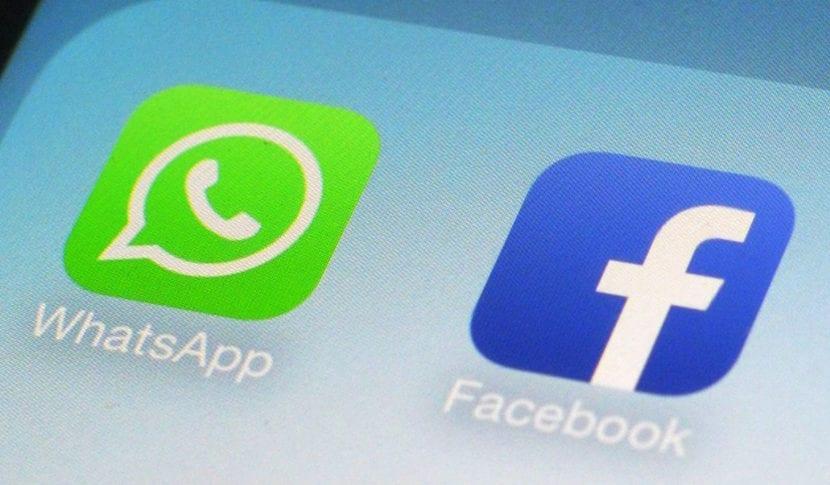 WhatsApp compartirá datos de usuarios con Facebook para mostrar publicidad orientada