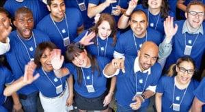 Apple aumenta la diversidad de sus trabajadores