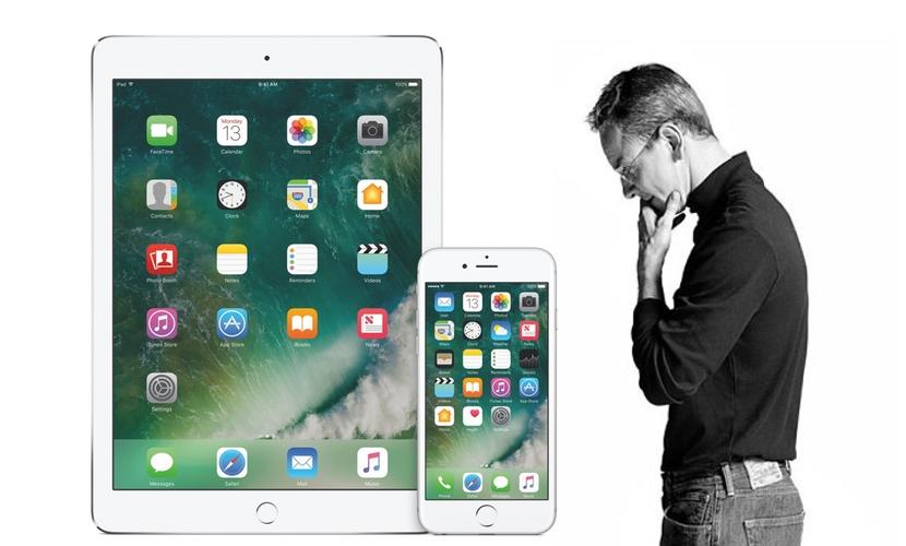 apps nativas ios iphone ipad