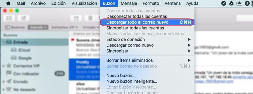 descargar-correo-mail-con-atajo-de-teclado