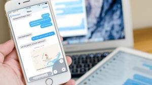 Expertos recomiendan a Apple cambiar el cifrado de iMessage