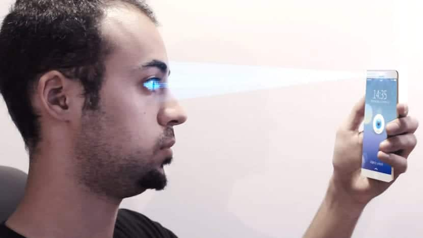 El iPhone de 2017 incluirá escáner de iris