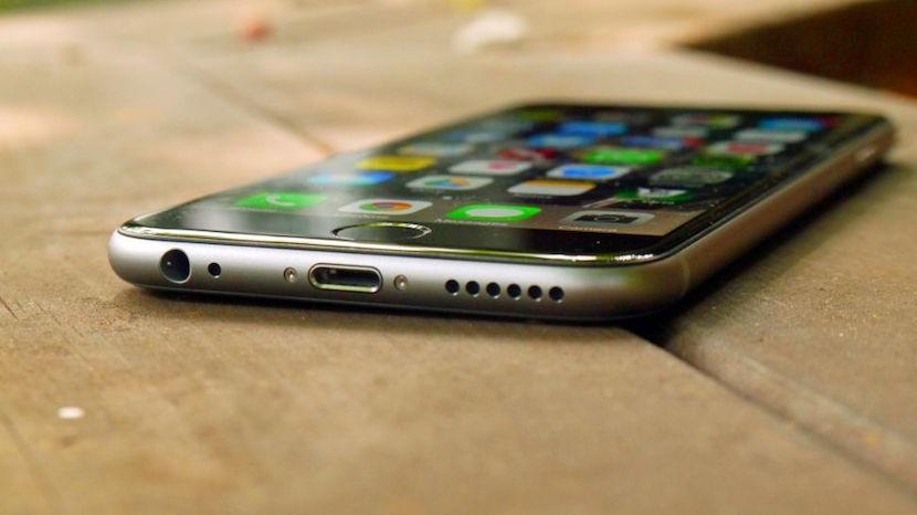 Los iPhone 6 y 6 Plus podrían presentar un problema con el control táctil