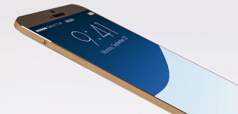 El iPhone 8 con pantalla OLED podría ser una edición limitada