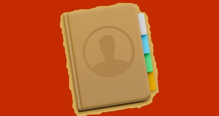 Contactos para Mac: aprende a gestionar las distintas cuentas