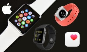 Salud Apple Watch