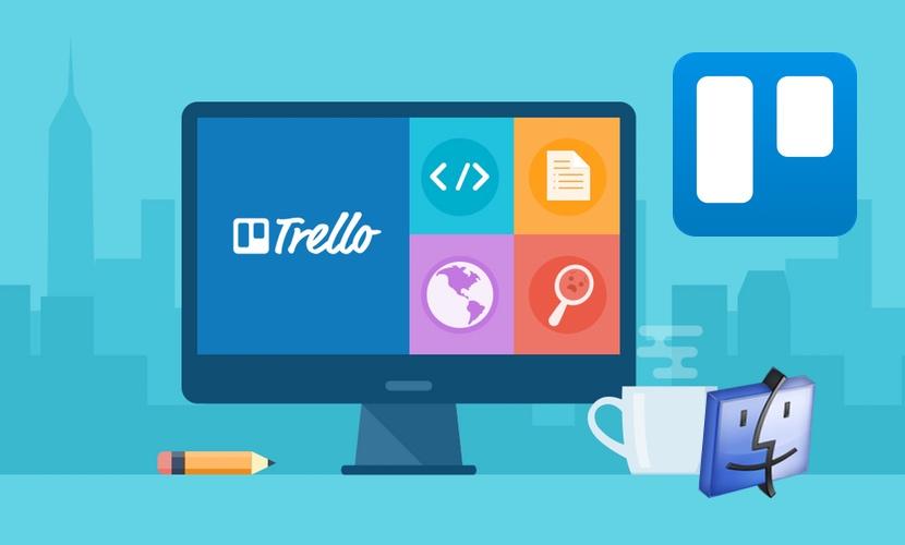 trello app store productividad