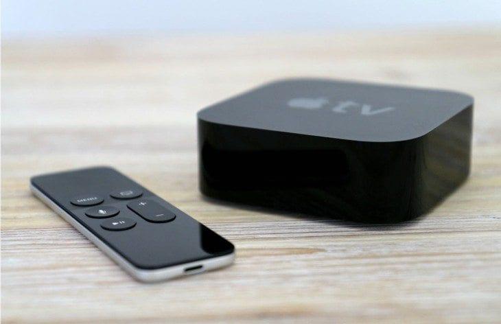 Steve Jobs planeaba trabajar en una TV de Apple tras su renuncia como CEO