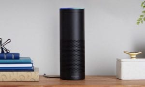 "Apple continua trabajando en su propio ""Amazon Echo"" con Siri"