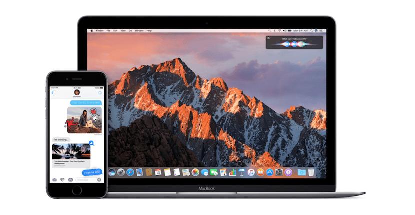 Apple lanza la primera beta pública de iOS 10.1 y macOS Sierra 10.12.1
