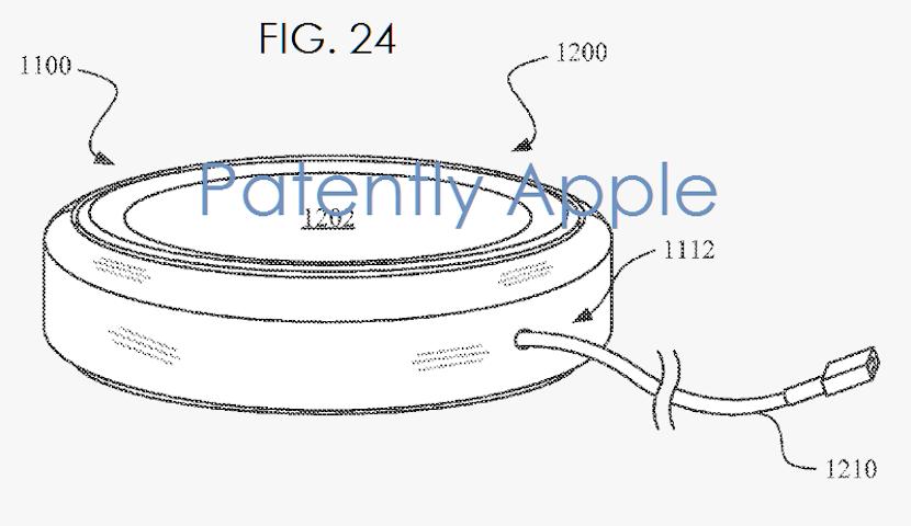 "Apple trabaja en una carga inalámbrica ""perfecta"" para el iPhone 8"