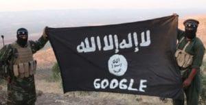 Google y el ISIS