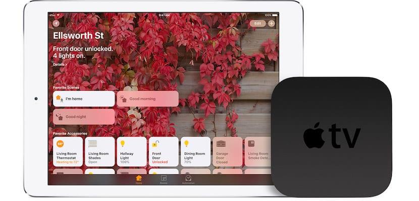 El Apple TV 3 ya no es compatible con HomeKit