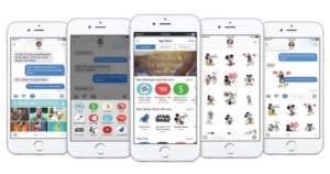 Cómo utilizar los nuevos efectos de Mensajes en iOS 10 (II)