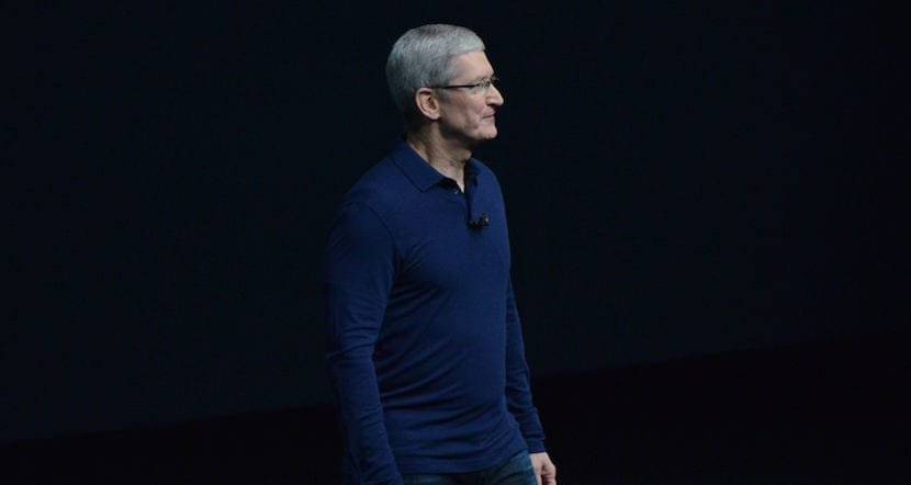 Así fue la Keynote de Apple del iPhone 7 y el Apple Watch Series 2